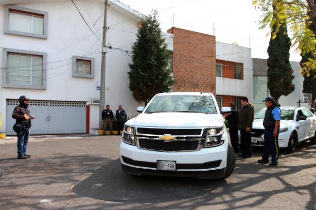 Andrés Granier en prisión domiciliaria