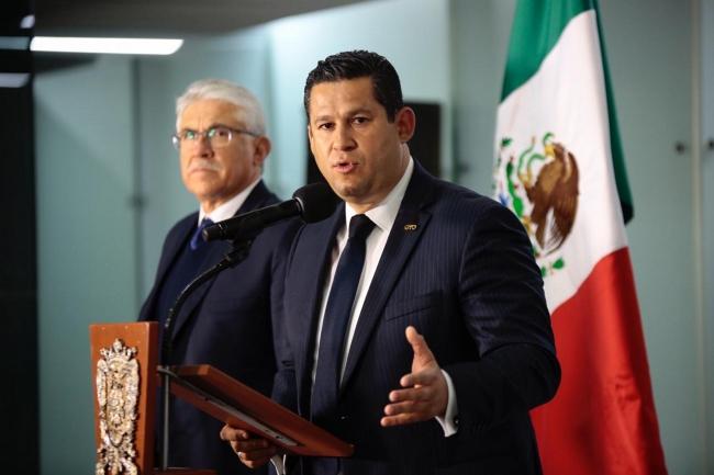 Guanajuato busca gasolinas en Estados Unidos