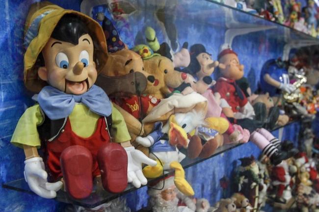 Historia de las muñecas en México