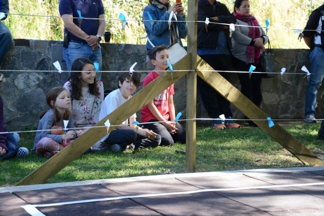 La comunidad hebrea de Guadalajara hace evento Nosotros recordamos