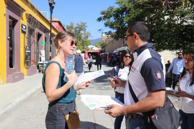Oaxaca tiene Embajadores Turísticos
