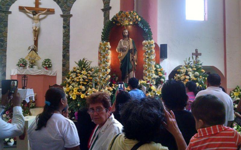 Oración a San Judas Tadeo para poder conseguir dinero