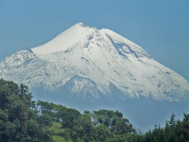 Parque Nacional del Pico de Orizaba