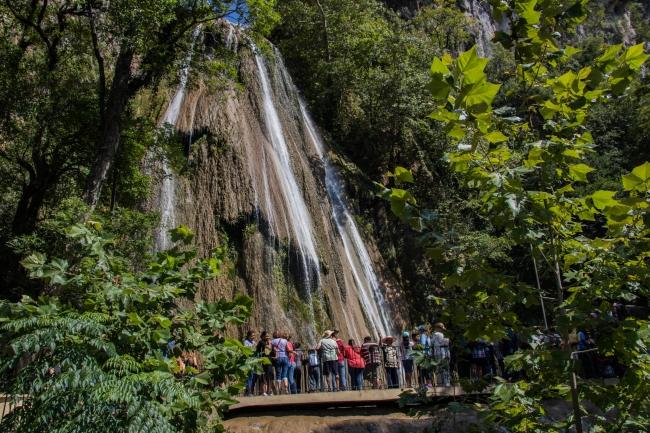 Sube el turismo en Nuevo León