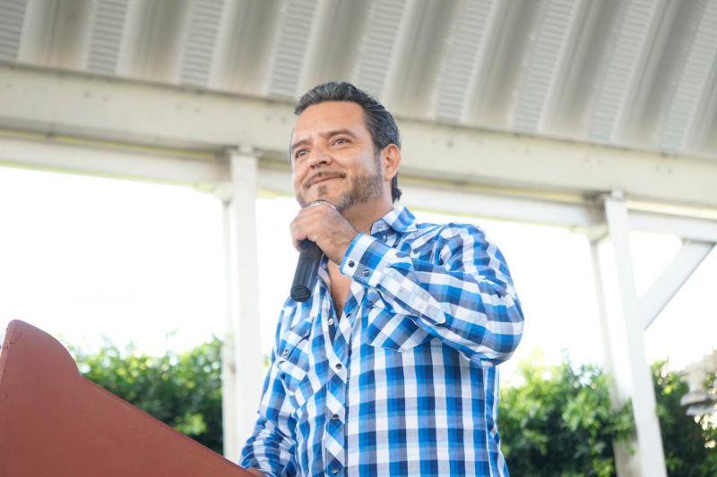 No habrá incremento de impuestos en Cuernavaca: Antonio Villalobos