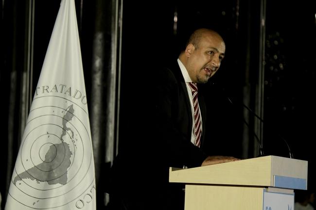 Aniversario de la firma del Tratado de Tlatelolco