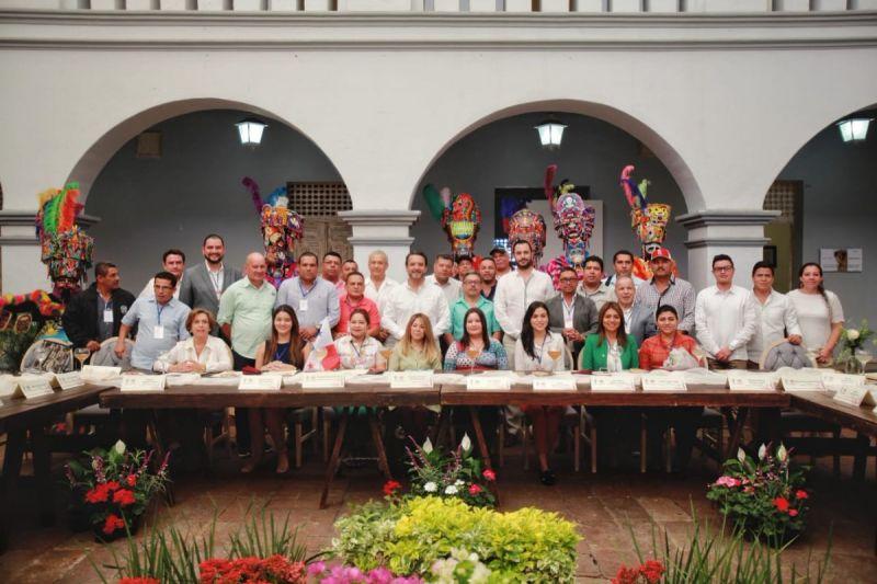 Cuernavaca alberga reflexión sobre la construcción de un futuro sostenible