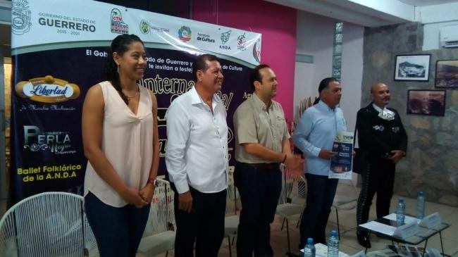 Día Internacional del Mariachi en Acapulco