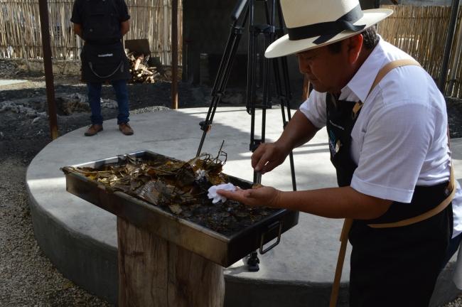 Festival Gastronómico del Club Sibarita en Yucatán