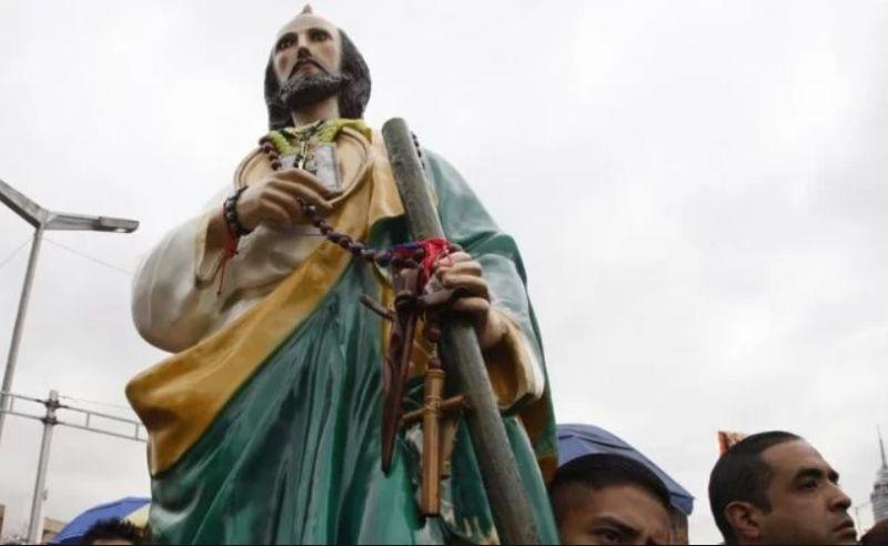 Oración para cada día 28, día de San Judas Tadeo