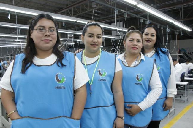 El gobierno de Tamaulipas aplicará recursos en el Programa de Apoyo al Empleo