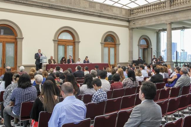 Jaguar Internacional de las Artes por la Fundación Isve Guerrero
