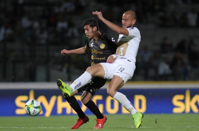 Los Pumas pasan a semifinales de la Copa MX