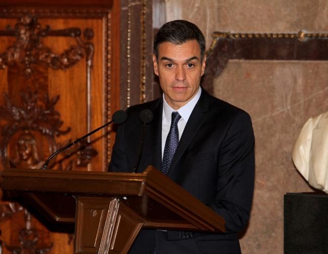 Pedro Sánchez debió convocar a elecciones presidenciales y legislativas anticipadas