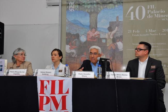 Presentan la Revista Relaciones Internacionales de la UNAM