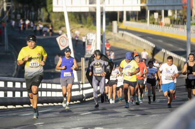 Medio Maratón 21K Zapopan 2019