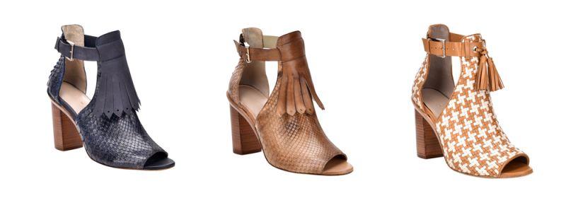 Zapatos CUADRA el mejor regalo para Mamá