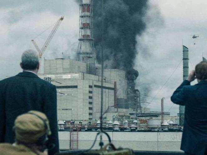 Chernobyl segunda temporada ¿o no?