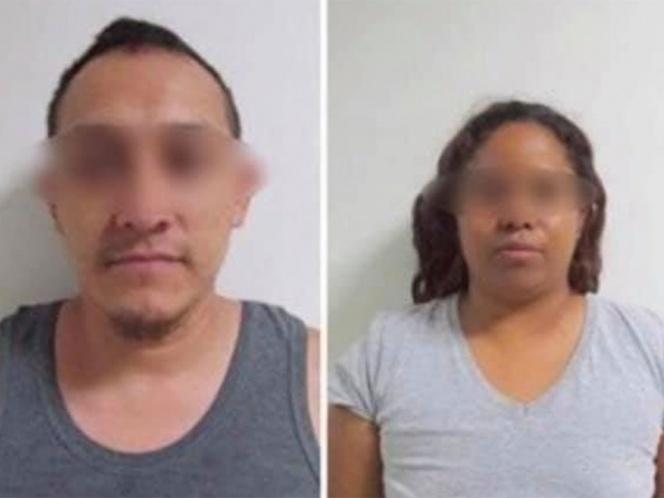 Detienen a quienes colgaban narcomantas en Querétaro
