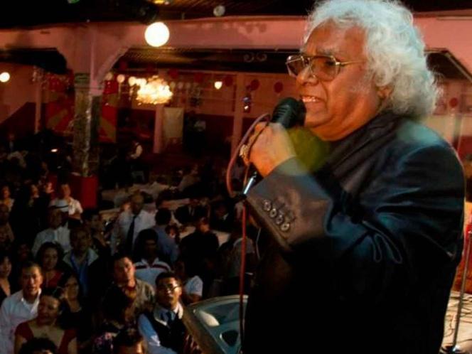 Fallece Pepe Bustos voz de la Sonora Santanera
