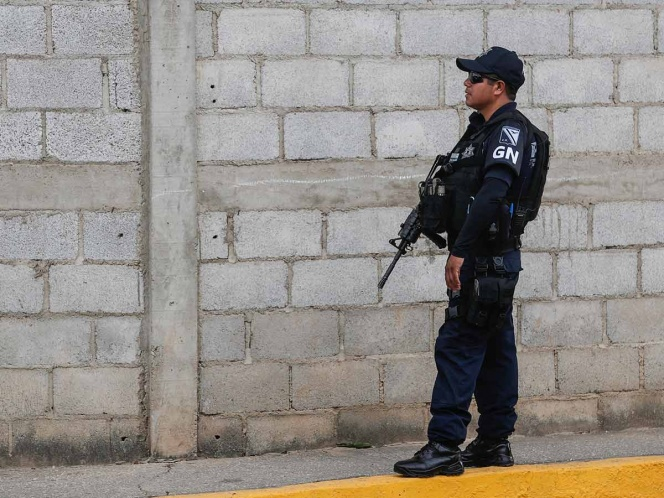 Guardia Nacional estará bajo lineamientos de Naciones Unidas