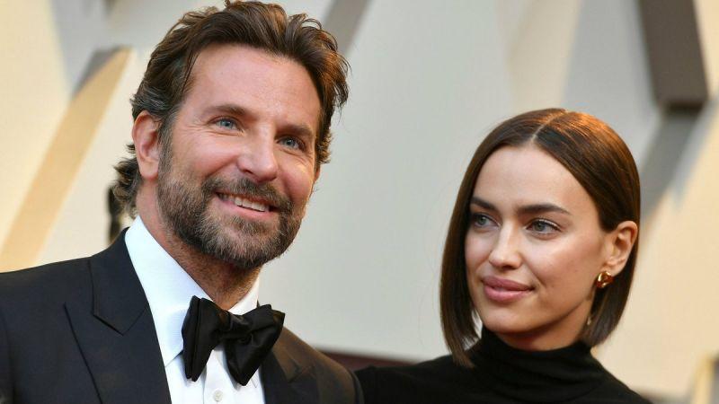 Irina Shayk y su esposo inician su divorcio