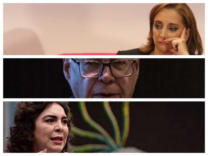 José Narro Robles renuncia a dirigir el PRI y renuncia al PRI
