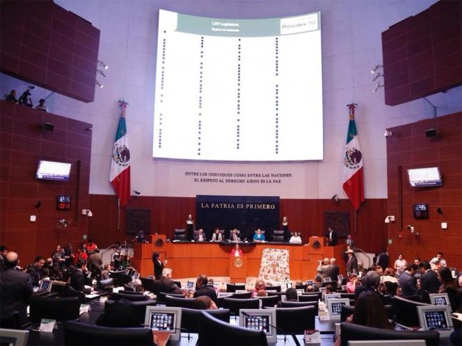 Senado mexicano aprueba el T-MEC