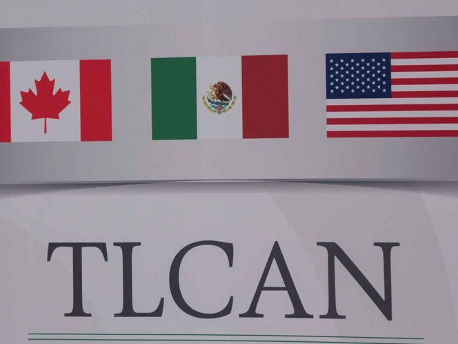 TLCAN impide imponer aranceles a México