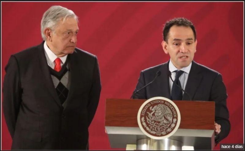 Arturo Herrera la última bala de López Obrador