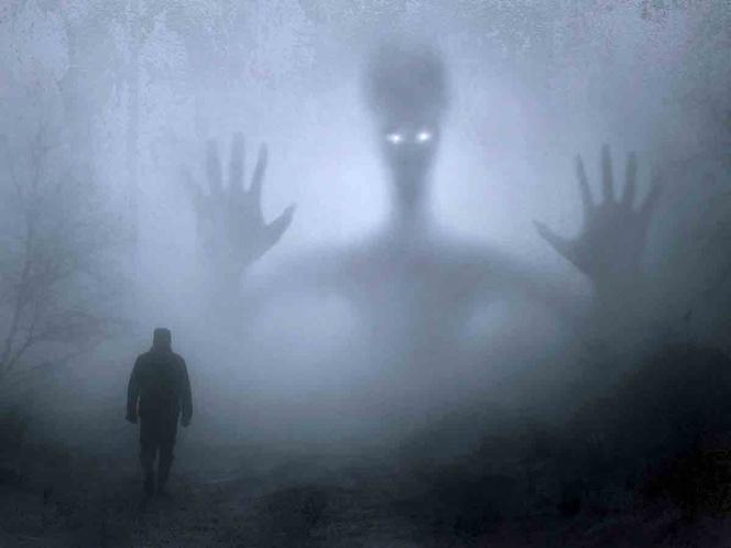 Viene nave extraterrestre a la Tierra, dicen algunos