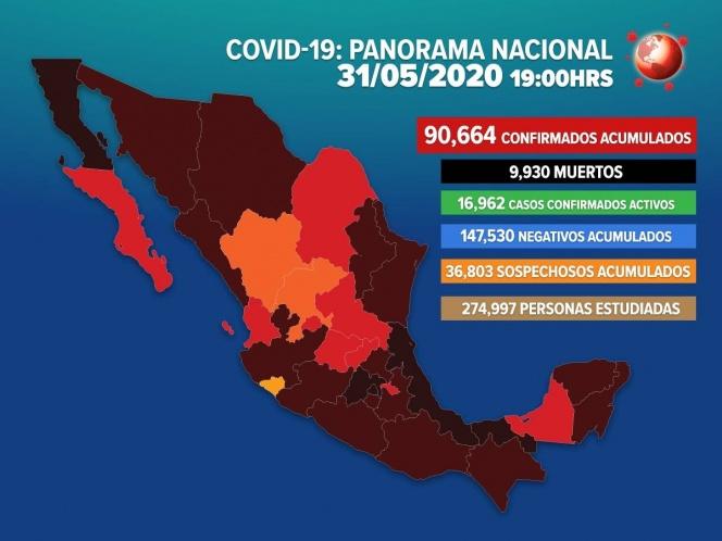En lo más alto de la pandemia llega la nueva normalidad, el caos traes la sana distancia es ahora cuando todo México va a salir sin medir las consecuencias