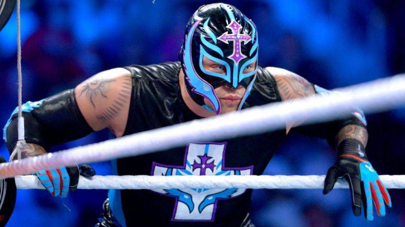 Rey Mysterio se retira de la lucha libre, nadie sabe su condición de salud tras una lesión en los ojos la semana pasada