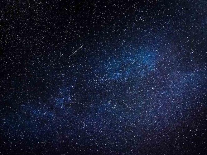 Captan señal espacial que sorprende a científicos