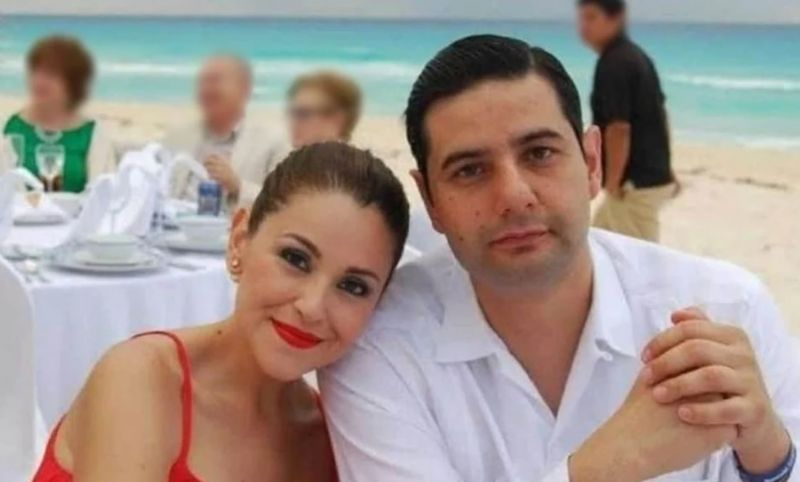El Alacrán detenido por el asesinato del juez Uriel Villegas Ortiz