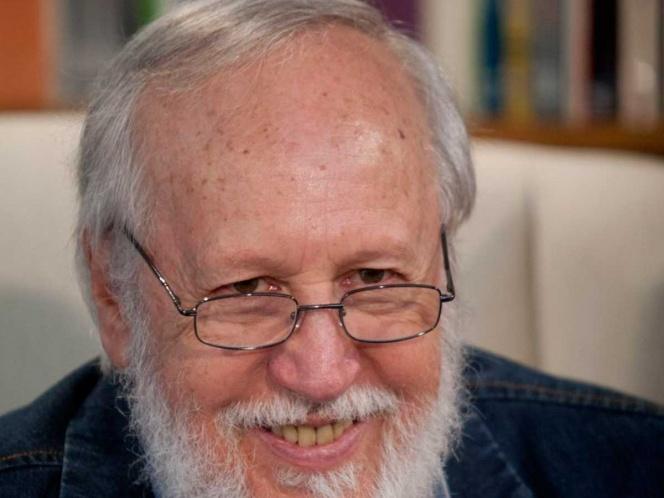 Fallece Héctor Ortega a los 81 años