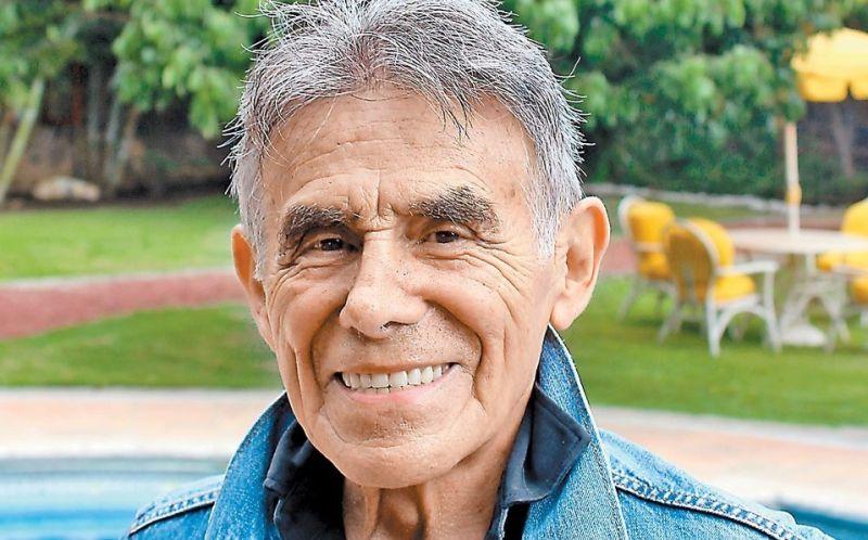 Fallece Héctor Suárez