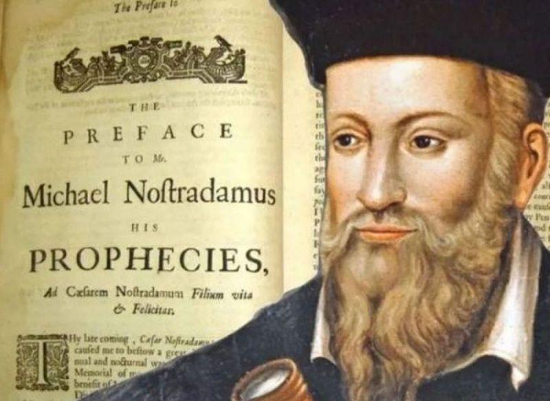 La profecía de Nostradamus para este mes 2020
