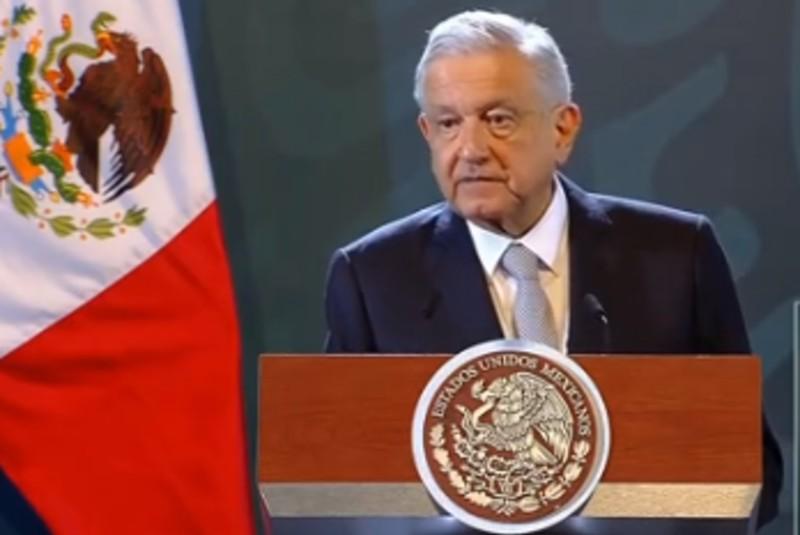 López Obrador ahora va contra indígenas por Tren Maya, cree que el amparo contra la construcción del Tren Maya es algo político
