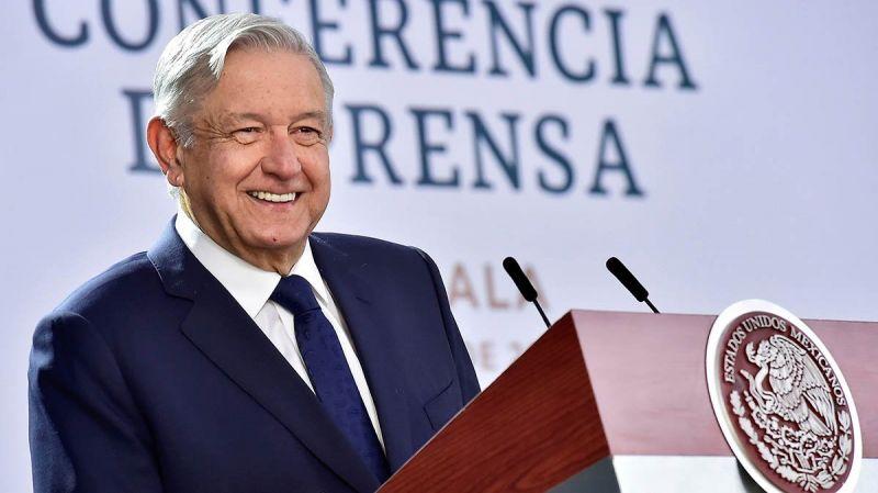 López Obrador desdeña datos del Fondo Monetario Internacional, diciendo que la caída del 10% del pib es muy negativa y sostiene que los empleos se recuperarán desde julio