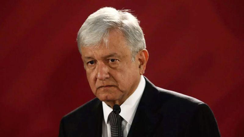 López Obrador inventa complot en su contra llamado BOA, no puede decir quienes son, no señala culpables y todo es mentira en torno a la oposición