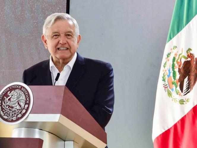 López Obrador y sus recomendaciones tontas contra el covid, como una dieta a base de maiz