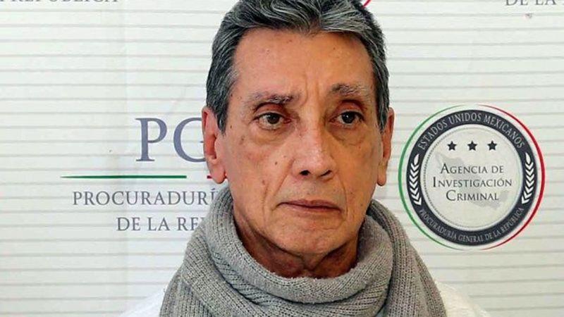 Mario Villanueva Madrid se va a casa, alguien en la Presidencia le dio un gran apoyo ¿quien fue? y lo más importante ¿porque?