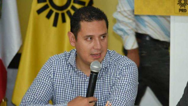 PRD ya analiza alianzas con PAN y Movimiento Ciudadano en 2021, urge ver como se concretarán avances en las elecciones o soportar 3 años más del nefasto gobierno de Morena
