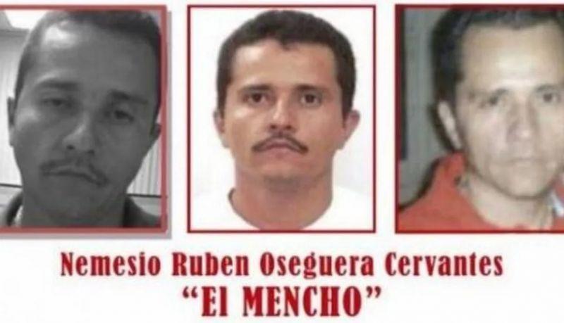 """Redes sociales informan la muerte de Nemesio Oseguera Cervantes """"El Mencho"""" líder del CJNG"""