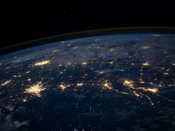 Se acerca a la tierra el asteroide Atón 163348