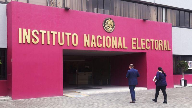 Se logra pluralidad en el INE, pierde López Obrador