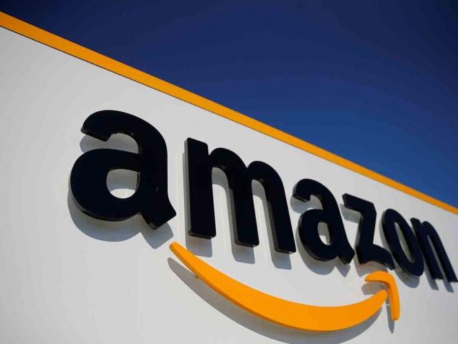 Amazon anuncia compra de camionetas eléctricas