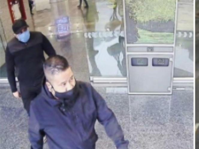Avanza la inseguridad en la CdMx, filman asalto en el Aeropuerto