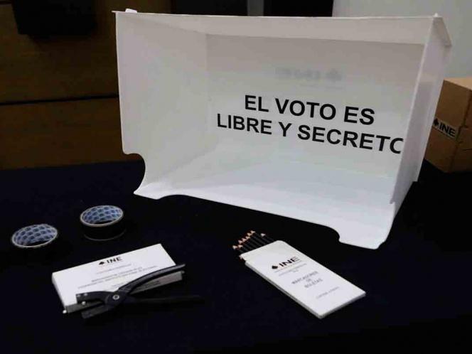 Buscan paridad en ayuntamientos en próximas elecciones